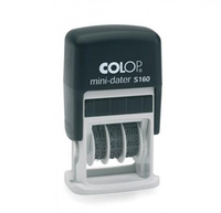 colop-dater-s-160-dc